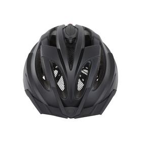 Lazer Vandal Helm schwarz matt